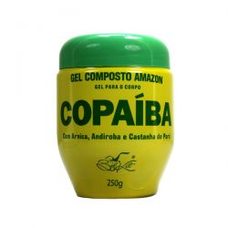 Gel Massageador Copaiba 250g- Belkit